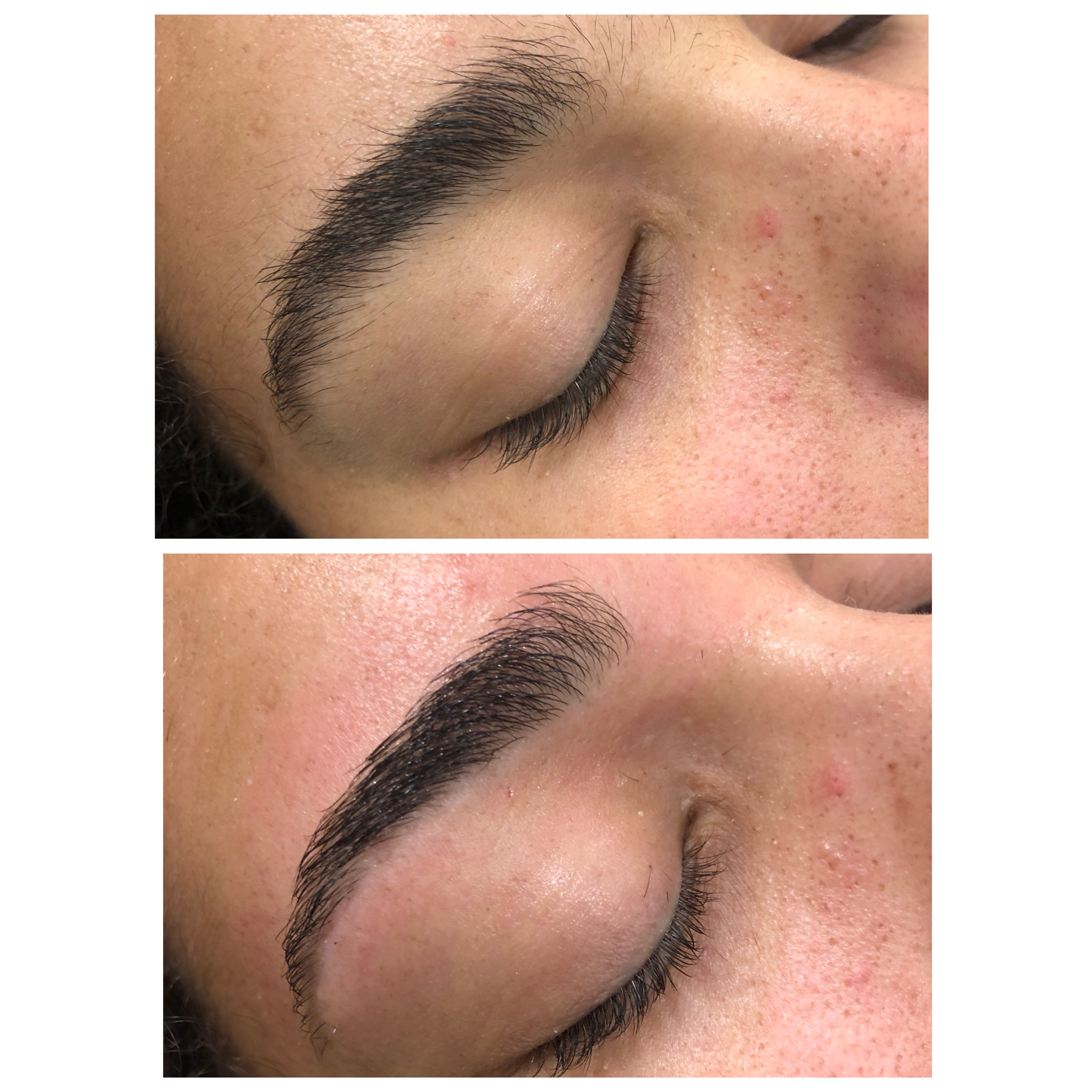 Eyebrow Shaping Wink Your Eyes