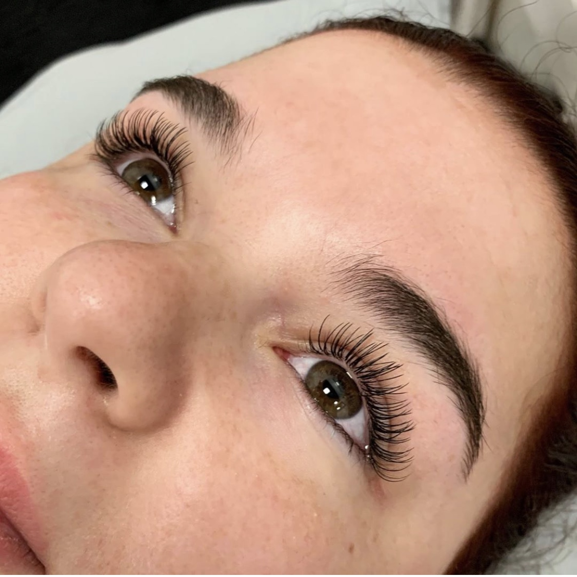 Eyelash Extensions – WINK Your Eyes